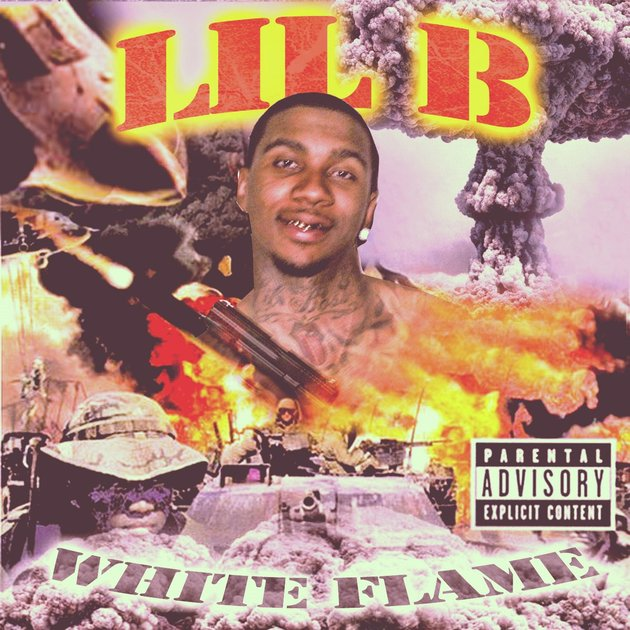 Lil B drops new, free mixtape - Pizza FM : Pizza FM