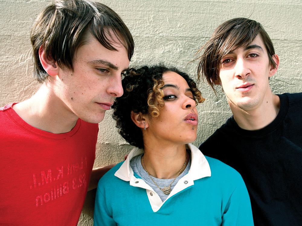 Reissue The Thermals Discography Pizza Fm Pizza Fm